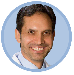 Shamsher Ali, MD