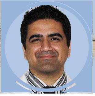Salman Osman, MD