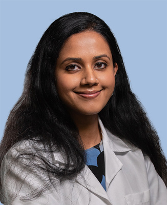Swati Vishwanathan, MD