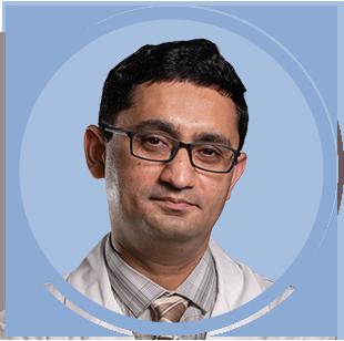 Zeeshan Ahmad, MD